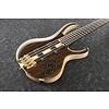 Ibanez BTB1805ENTL BTB Premium 5str Electric Bass - Natural Low Gloss