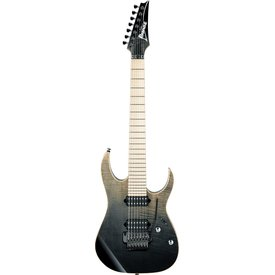 Ibanez Ibanez RG7PCMLTDTKG RG Premium 7str Electric Guitar Twilight Black Gradation