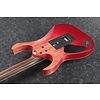 Ibanez RG6PCMLTDSRG RG Premium 6str Electric Guitar w/Case Sunset Red Gradation