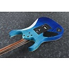 Ibanez RG6PCMLTDBRG RG Premium 6str Electric Guitar w/Case - Blue Reef Gradation