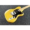 Ibanez TM1803MBCD Talman Prestige 6str Electric Guitar Butterscotch Blonde