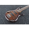Ibanez SR30TH5NNF SR Standard 5str Electric Bass - Natural Browned Burst Flat