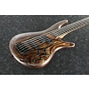 Ibanez SR655ABS SR Standard 5str Electric Bass - Antique Brown Stained