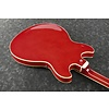 Ibanez AS73LTCD AS Artcore 6str Electric Left Handed Transparent Cherry Red