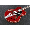 Ibanez AFS75TTCD AFS Artcore 6str Electric Guitar - Transparent Red Sunburst