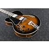 Ibanez AF75LVSB AF Artcore 6str Electric Guitar - Left Handed - Vintage Sunburst
