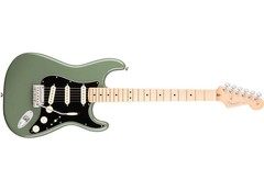 Fender American Professional Stratocasters - $1399-$1499