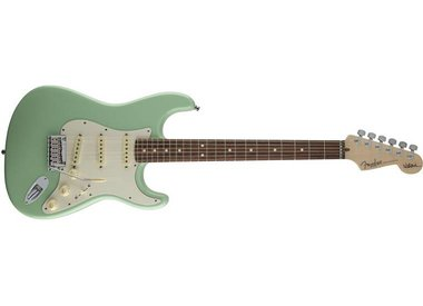 Fender Artist Stratocasters