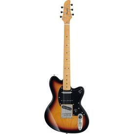 Ibanez Ibanez TM303MTFB Talman Standard 6str Electric Guitar - Tri Fade Burst