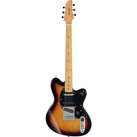 Ibanez TM303MTFB Talman Standard 6str Electric Guitar - Tri Fade Burst