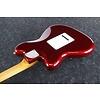 Ibanez TM330PRSP Talman Standard 6str Electric Guitar - Red Sparkle