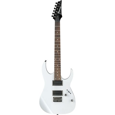 Ibanez RG421WH RG Standard 6str Electric Guitar - White