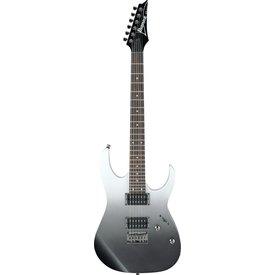 Ibanez Ibanez RG421PFM RG Standard 6str Electric Guitar - Pearl Black Fade Metallic