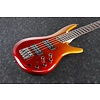 Ibanez SR300EAFM SR Standard 4str Electric Bass - Autumn Fade Metallic