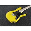 Ibanez GRGM21MYL GIO RG miKro 6str Electric Guitar - Yellow