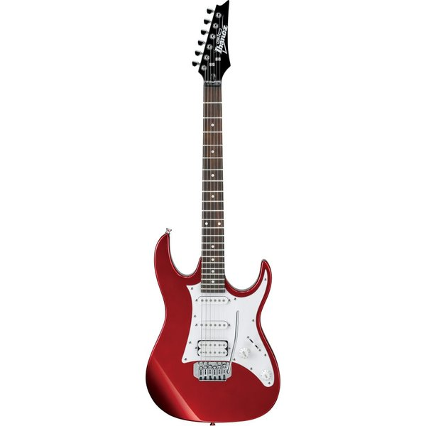 Ibanez Ibanez GRX40ZCA GIO RX 6str Electric Guitar - Candy Apple