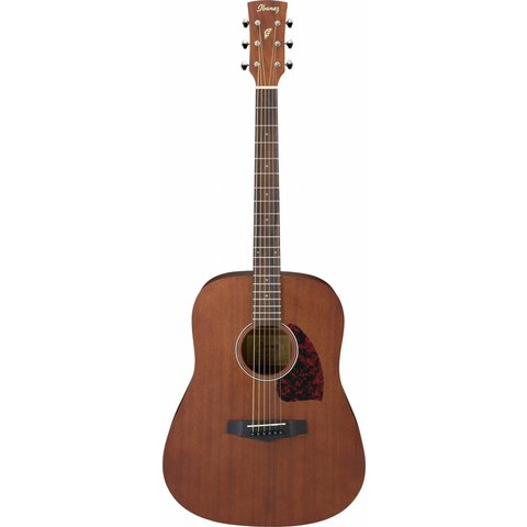 Ibanez PF12MHOPN Performance Dreadnought Acoustic Guitar - Open Pore Natural