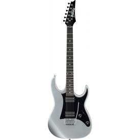 Ibanez Ibanez GRX20ZSV GIO RX 6str Electric Guitar - Silver
