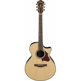 Ibanez Ibanez AE305NT AE Acoustic Electric Guitar - Natural