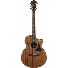 Ibanez Ibanez AE245NT AE Acoustic Electric Guitar - Natural