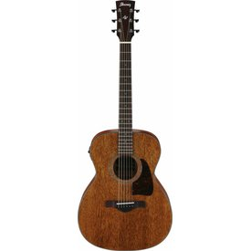 Ibanez Ibanez AC240EOPN Artwood Grand Concert Acoustic Electric Guitar Open Pore Natl