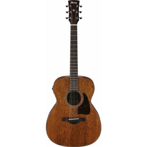 Ibanez Ibanez AC240EOPN Artwood Grand Concert Acoustic Electric Guitar Open Pore Natl