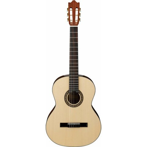 Ibanez G10NT Classical Solid Top Acoustic Guitar - Natural