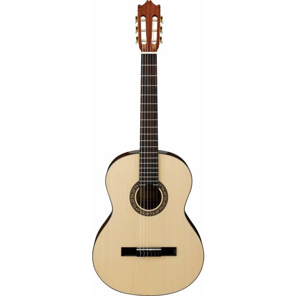 Ibanez Ibanez G10NT-3/4 Classical Solid Top 3/4 Sized Acoustic Guitar - Natural