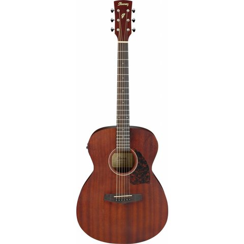 Ibanez PC12MHEOPN Performance Grand Concert Acoustic Electric Open Pore Natural