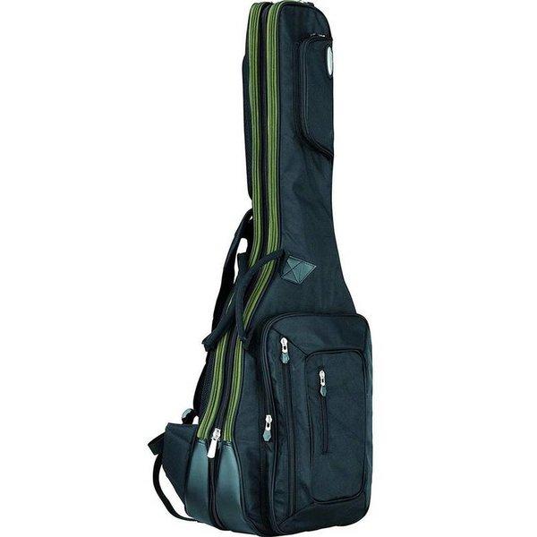 Ibanez Ibanez IGB2621BK POWERPAD Double bag for El. Guitar
