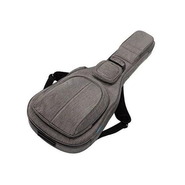 Ibanez Ibanez IGB924GY POWERPAD ULTRA gig bag for El. Guitar / Color: Gray