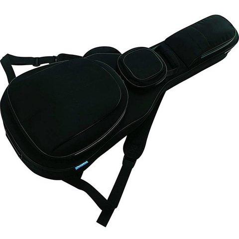Ibanez IGB924BK POWERPAD ULTRA gig bag for El. Guitar / Color: Black