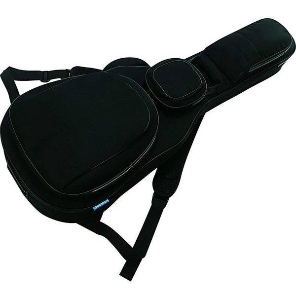 Ibanez Ibanez IGB924BK POWERPAD ULTRA gig bag for El. Guitar / Color: Black