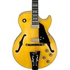 Ibanez GB40THIIAA George Benson Signature 6str Electric Guitar Antique Amber