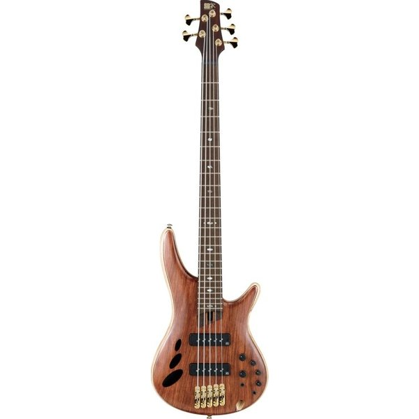 Ibanez Ibanez SR30TH5PENTL SR Premium 5str Electric Bass - Natural Low Gloss