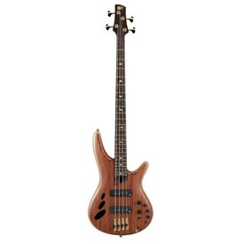 Ibanez Ibanez SR30TH4PENTL SR Premium 4str Electric Bass - Natural Low Gloss