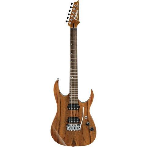 Ibanez MSM1 Marco Sfogli Signature 6str Electric Guitar w/Case