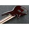 Ibanez SRAS7DEB SR Bass Workshop 7str Electric Bass - Dragon Eye Burst
