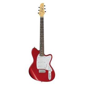Ibanez Ibanez TM1730PCA Talman Prestige 6str Electric Guitar w/Case - Candy Apple