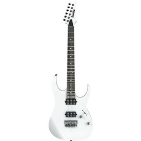 Ibanez Ibanez RG652FXWH RG Prestige 6str Electric Guitar w/Case - White