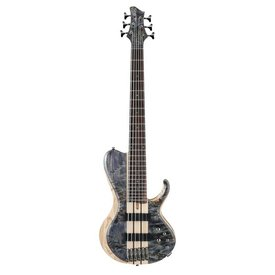 Ibanez Ibanez BTB846SCDTL BTB Bass Workshop 6str Electric Bass - Deep Twilight Low Gloss