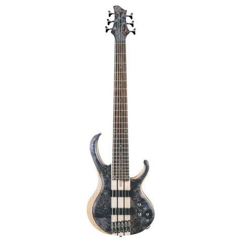 Ibanez BTB846DTL BTB Standard 6str Electric Bass - Deep Twilight Low Gloss