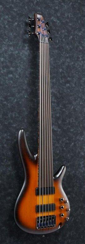 Ibanez Ibanez Srf706bbf Sr Bass Workshop 6str Electric