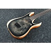 Ibanez RGDIX6PBSKB RGD Iron Label 6str Electric Guitar - Surreal Black Burst