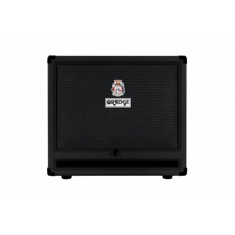 Orange OBC212 Black 212 Isobaric cabinet neodymium Emminence speakers 600 watts