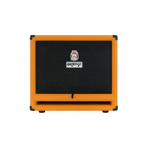 Orange OBC212 212 Isobaric cabinet loaded 212 neodymium Emminence speakers 8 ohm