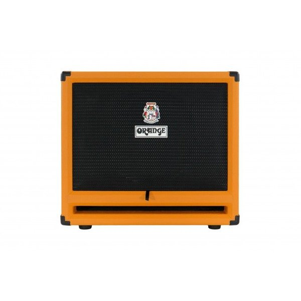 Orange Orange OBC212 212 Isobaric cabinet loaded 212 neodymium Emminence speakers 8 ohm