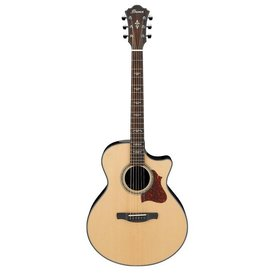 Ibanez Ibanez AE500NT AE Acoustic Electric Guitar - Natural