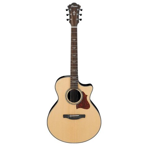 Ibanez AE500NT AE Acoustic Electric Guitar - Natural