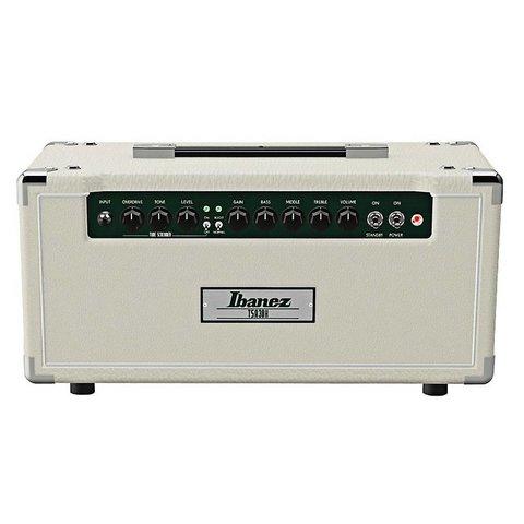 Ibanez TSA30H 30W Guitar Amp Head W/TS